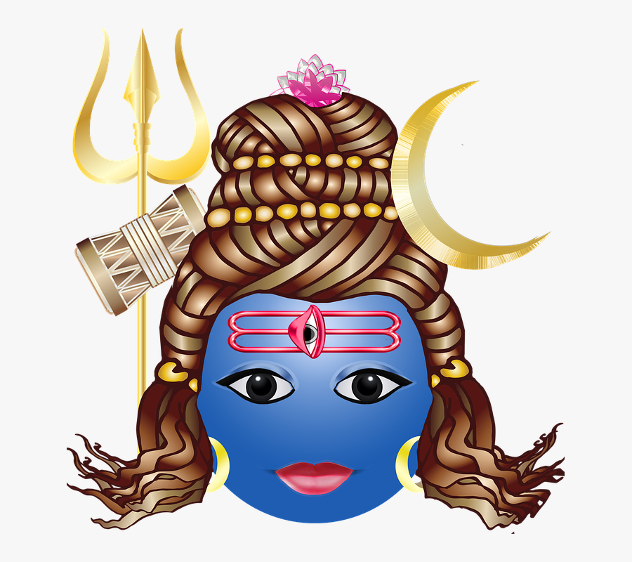Ram God Images Picture Free Download God Images Wallpapers - Lord Shiva Emoji, Transparent Clipart