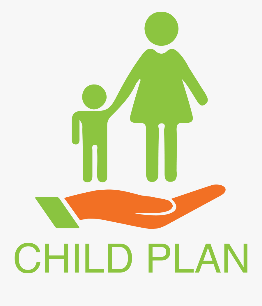 This Plan Offers The Combined Benefits Of Savings And - Child Benefit Clip Art, Transparent Clipart