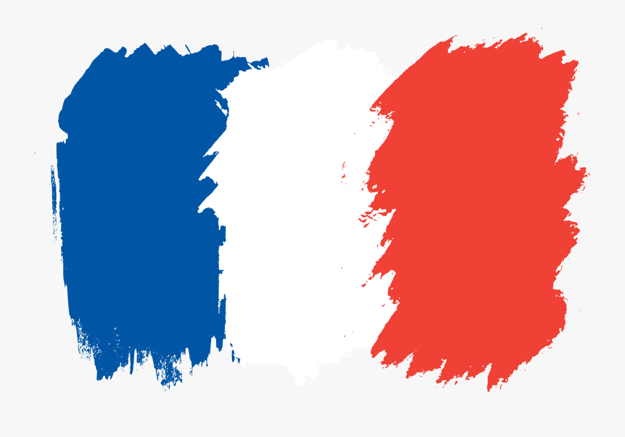 Ipackchem Group Sas French Orthography Flag Of France - France Flag Vector Png, Transparent Clipart