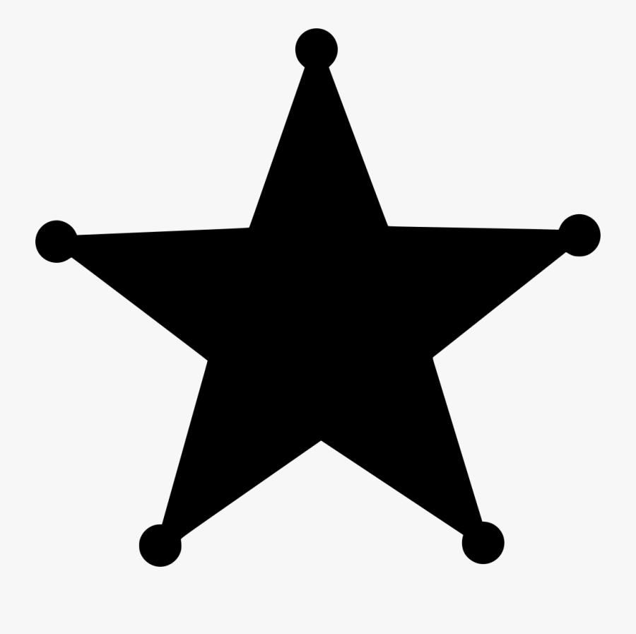 Transparent Background Star Png, Transparent Clipart