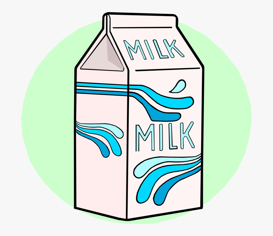 Vector Illustration Of Carton Of Fresh Dairy Milk Free Transparent Clipart Clipartkey A milk jug clipart illustration. carton of fresh dairy milk