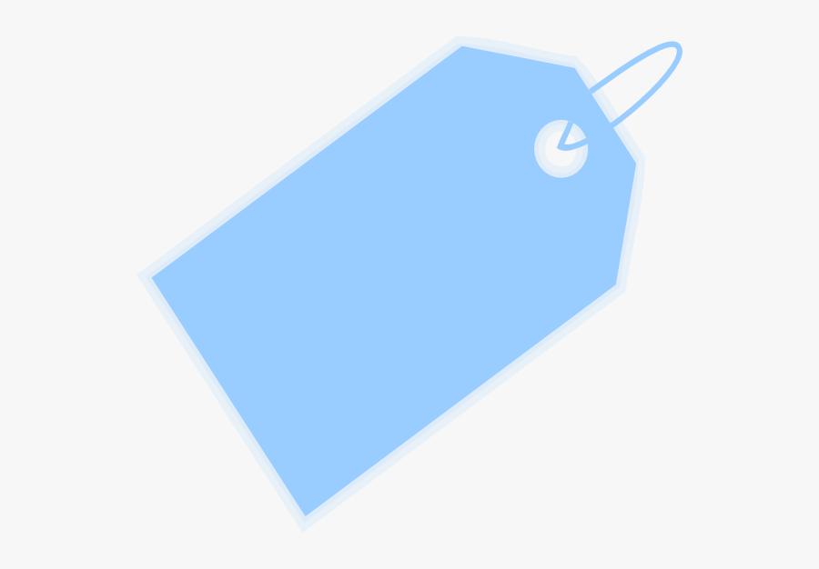 Blue Label Svg Clip Arts - Blue Label Clip Art, Transparent Clipart