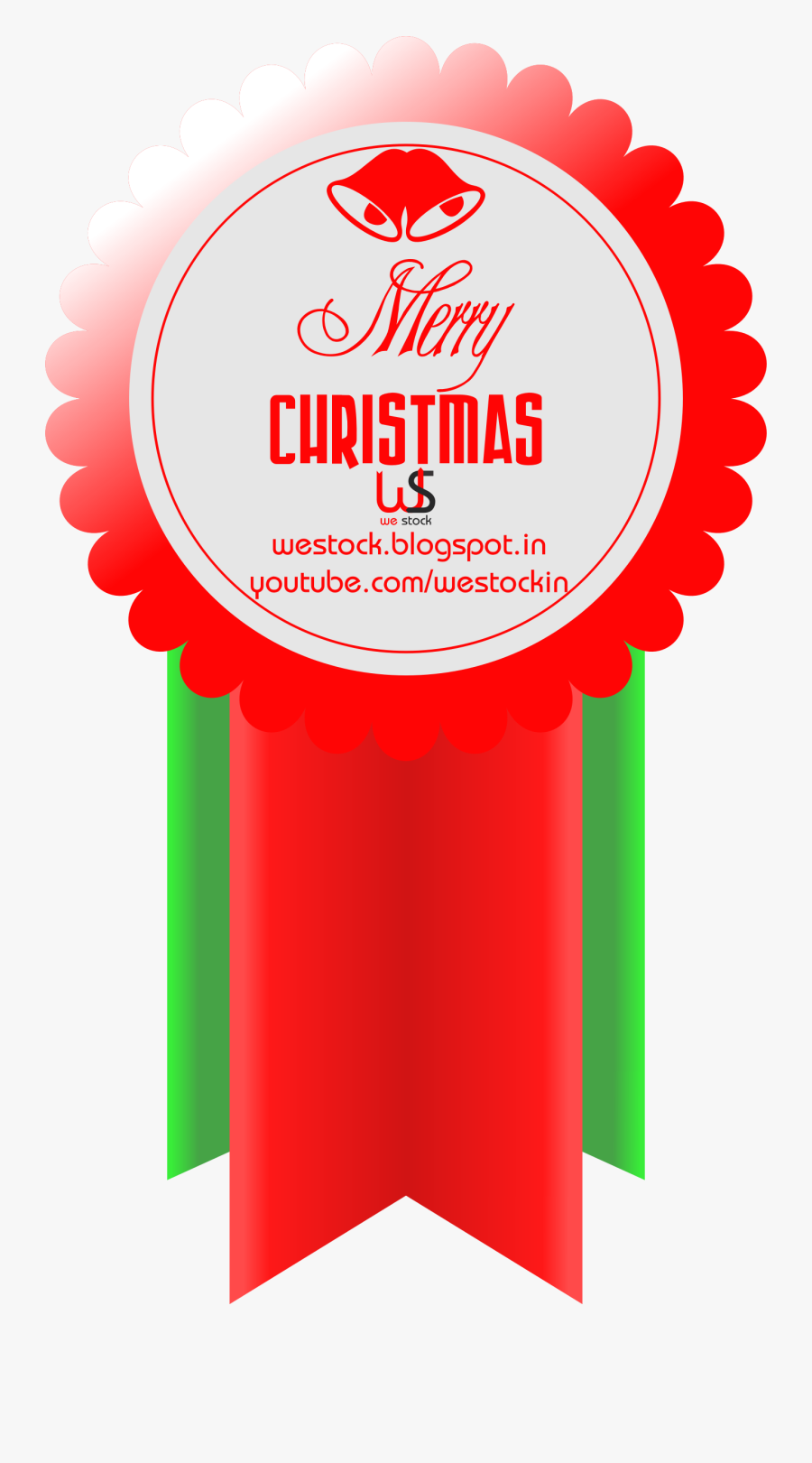 Christmas Tags Clipart - Christmas Label .png, Transparent Clipart