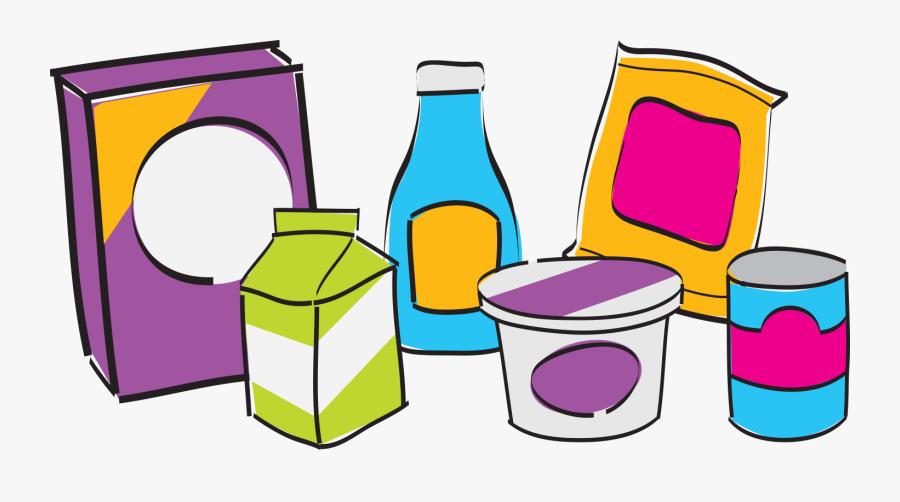 Nutrition Clipart Facts - Clip Art Food Labels, Transparent Clipart