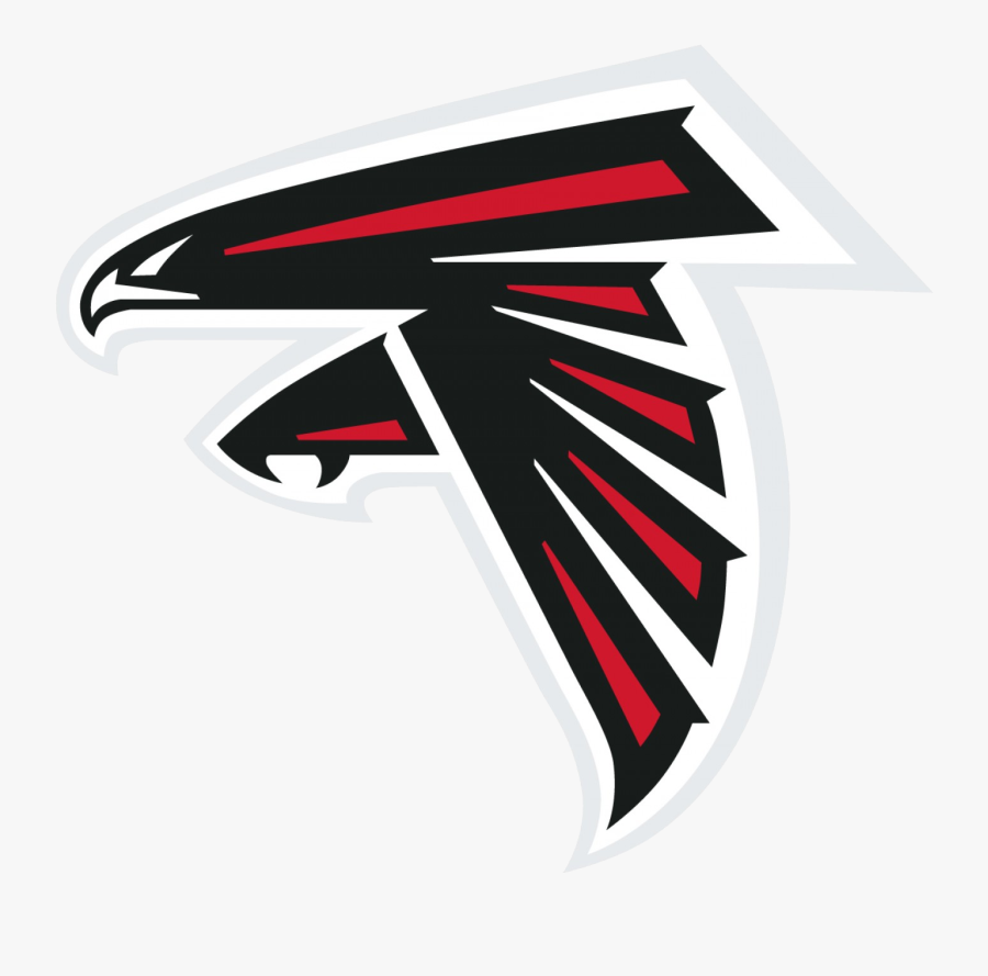 Football Clipart Tideas - Vikings Vs Falcons, Transparent Clipart
