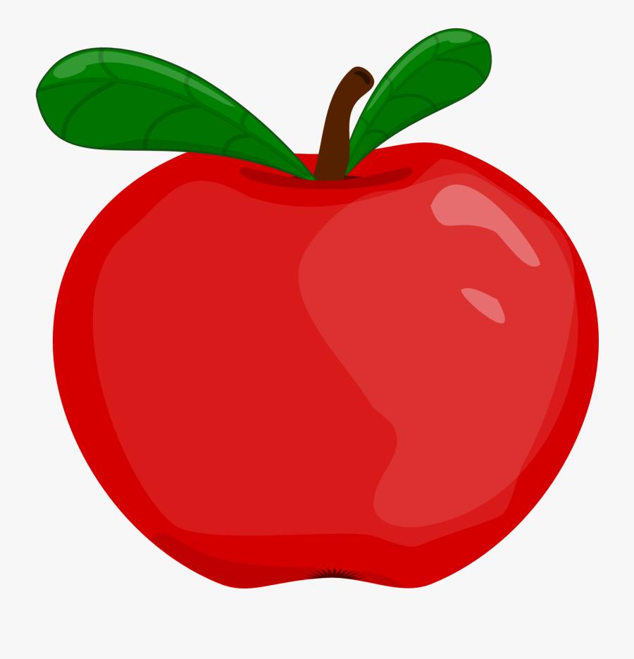 Transparent Snow White Apple Png - Apple Snow White Png, Transparent Clipart