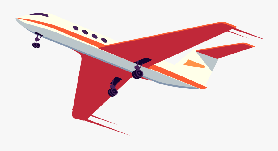 Airplane Clipart Png Image Free Download Searchpng - Airplane Clipart Png, Transparent Clipart