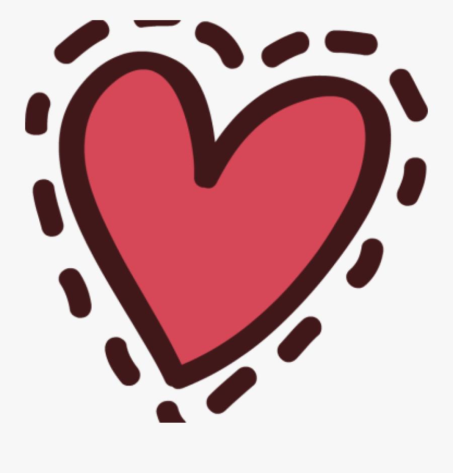 Cute Heart Clipart The Top 5 Best Blogs On Cute Pink - Cute Heart Clipart Png, Transparent Clipart