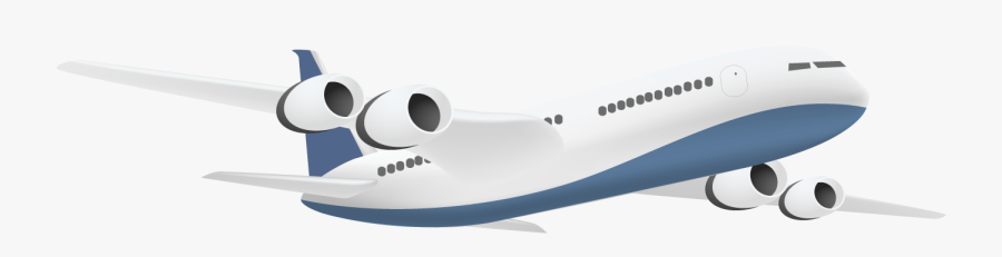 transparent airplane clipart no background
