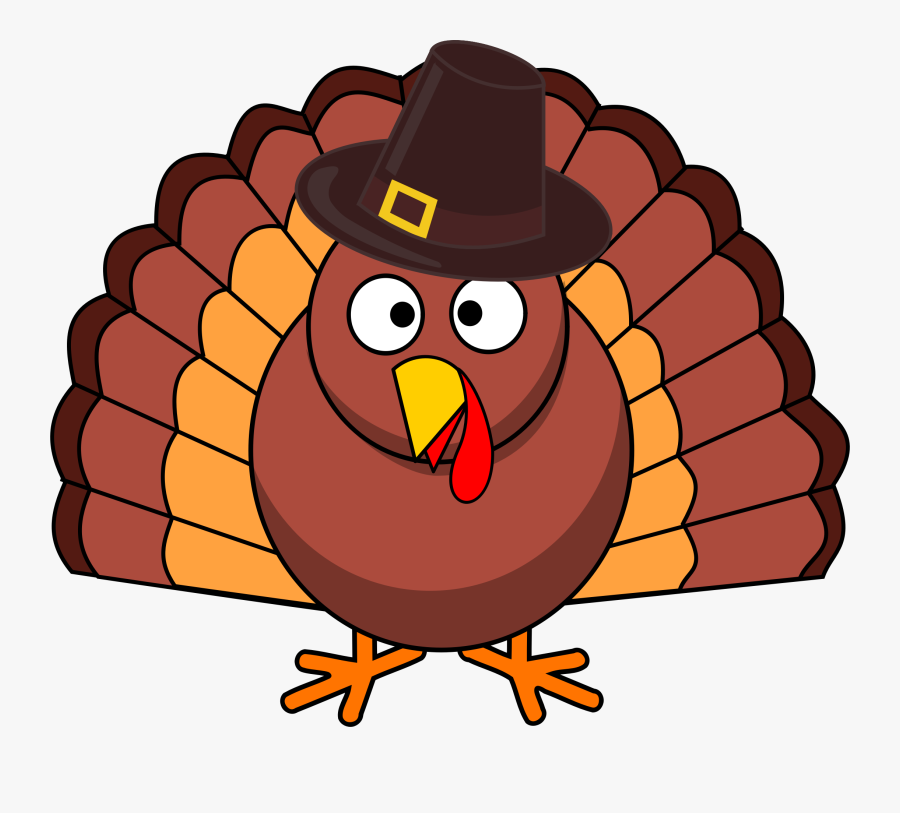 Thanksgiving Schedule The Foundry - Thanksgiving Turkeys, Transparent Clipart
