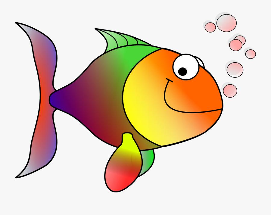 Transparent Swedish Fish Clipart - Fish Philosophy Clipart, Transparent Clipart
