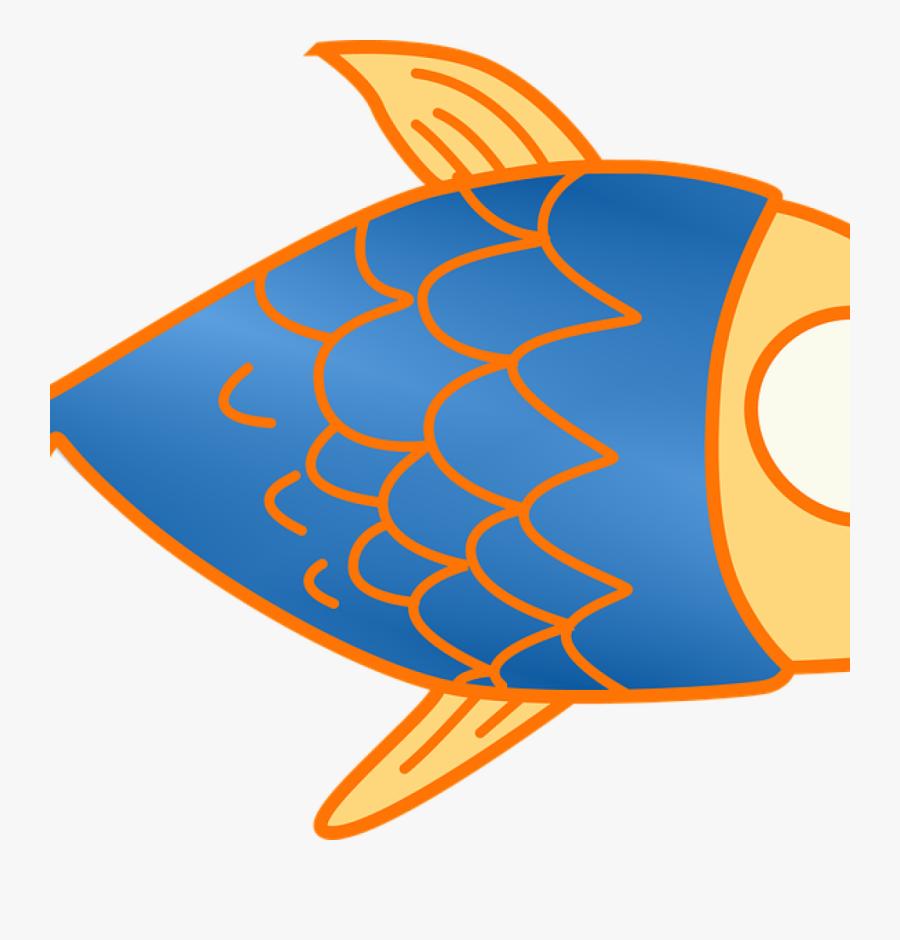 Fish Tank Clipart At Getdrawings - Cute Cartoon Fish Png, Transparent Clipart