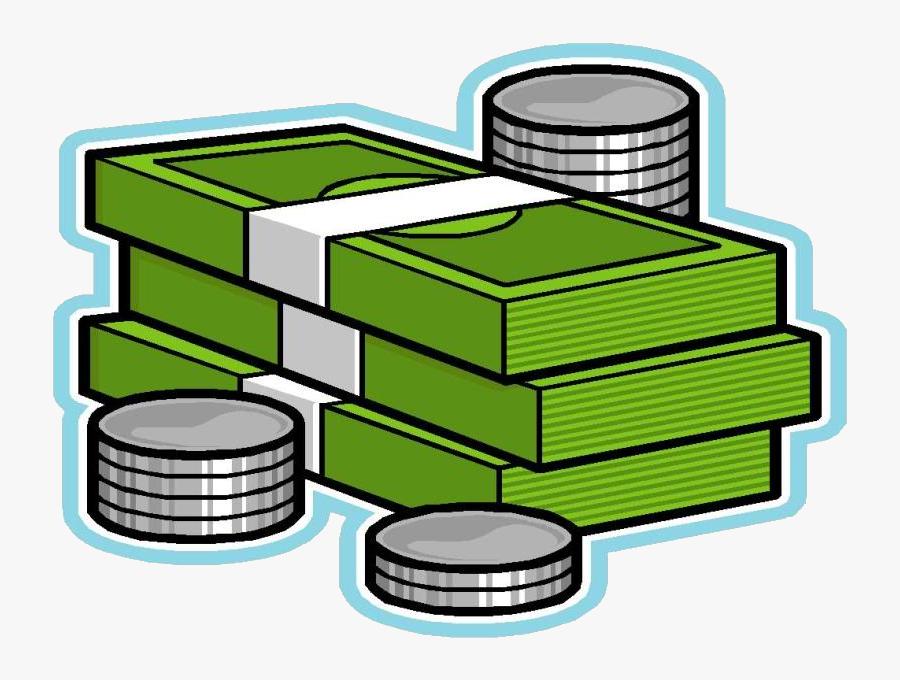 Money Money Clip Art Money Clipart Mentor Public Library - Transparent Background Money Clipart, Transparent Clipart