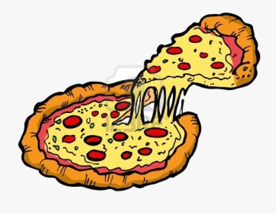 Pizza Clipart Free Images Transparent Png - Pizza Clipart, Transparent Clipart