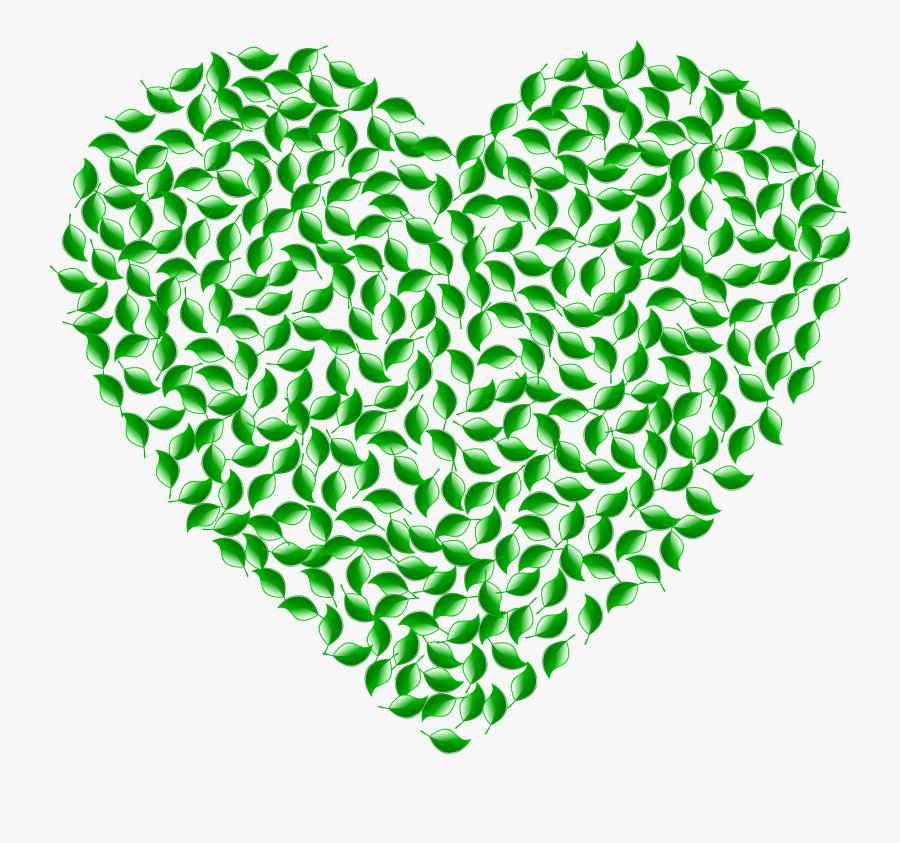 Green Heart Clip Art Computer Icons Watercolor Painting - Green Heart Clip Art, Transparent Clipart