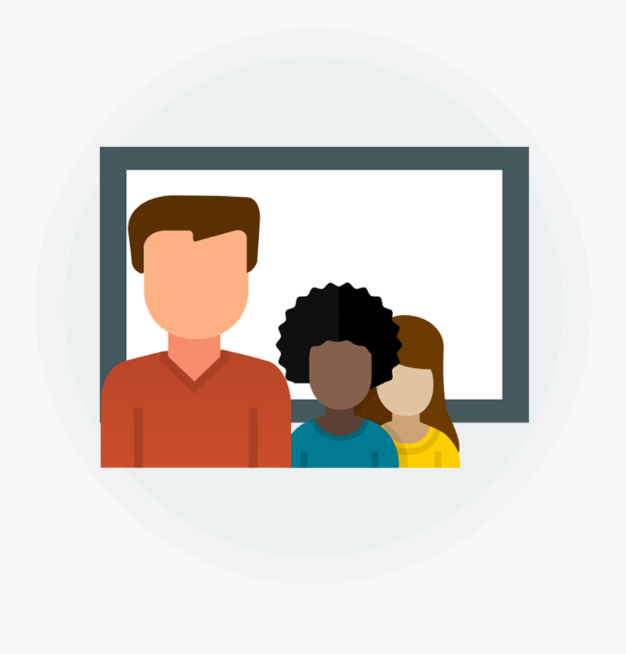 High Engagement Strategies Impacting Student Learning - Teacher, Transparent Clipart