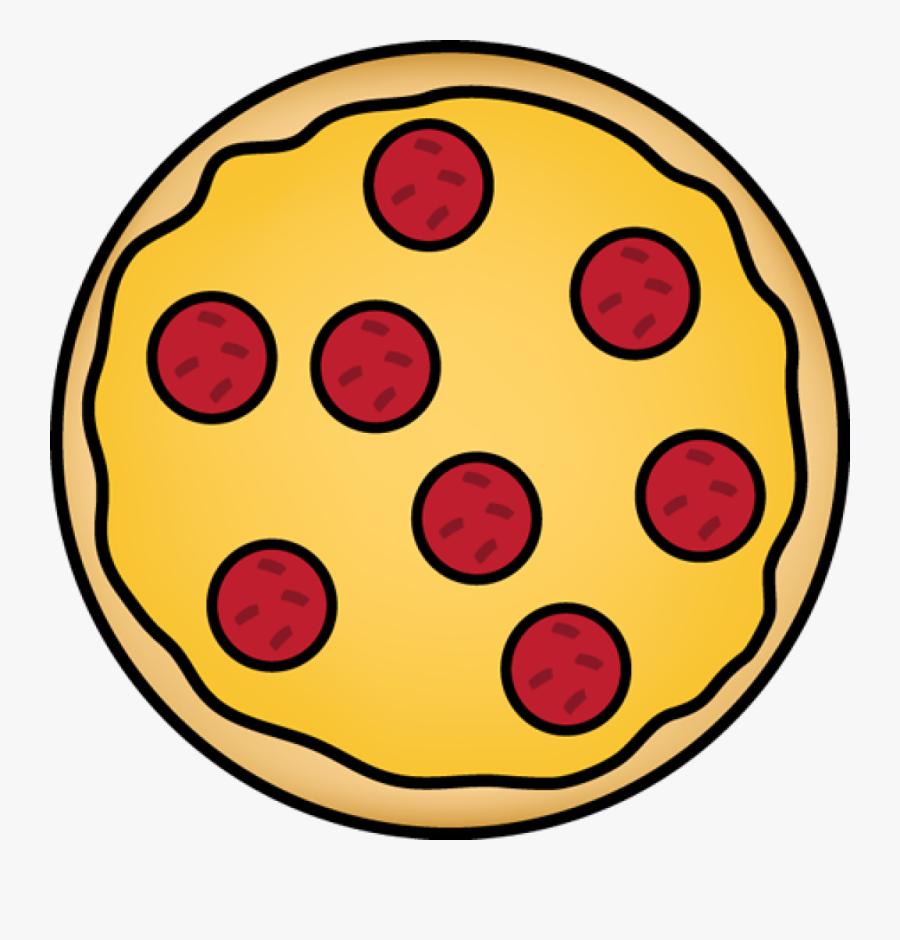 Pizza Clipart Images Pizza Clip Art Pizza Images For - Pepperoni Pizza Clipart, Transparent Clipart