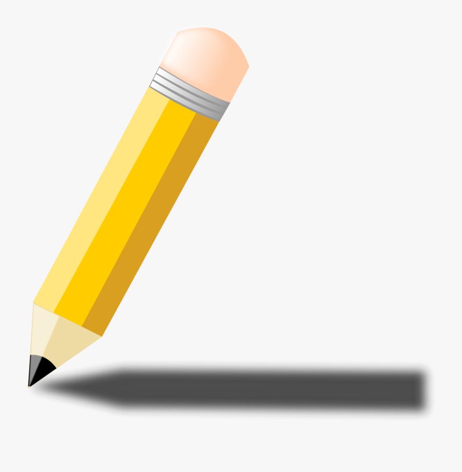 Colored Pencils Clipart - Clip Art Bay