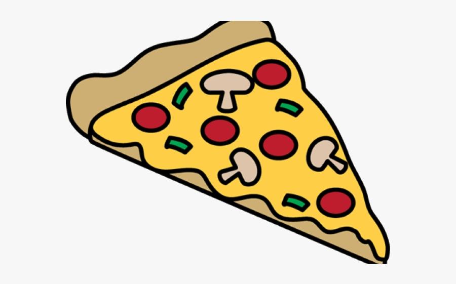 Pizza Clipart Ball Clip Art Slice Transparent Png - Pizza Clipart, Transparent Clipart