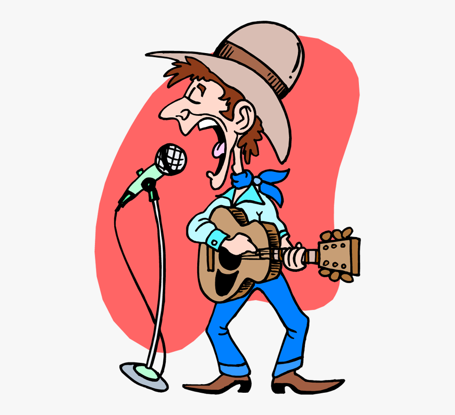 Country Music Clipart Free Images - Country Music Clipart, Transparent Clipart