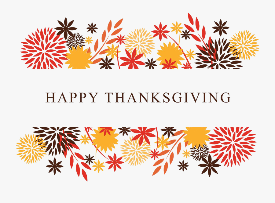 Thanksgiving High Quality Vector Clipart Psd Png - Happy Thanksgiving Free, Transparent Clipart