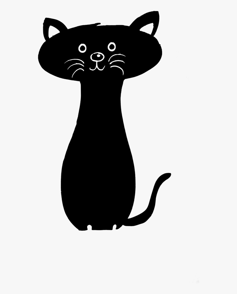 Cat Clipart Cats Kittens - Cute Quotes On Cats, Transparent Clipart