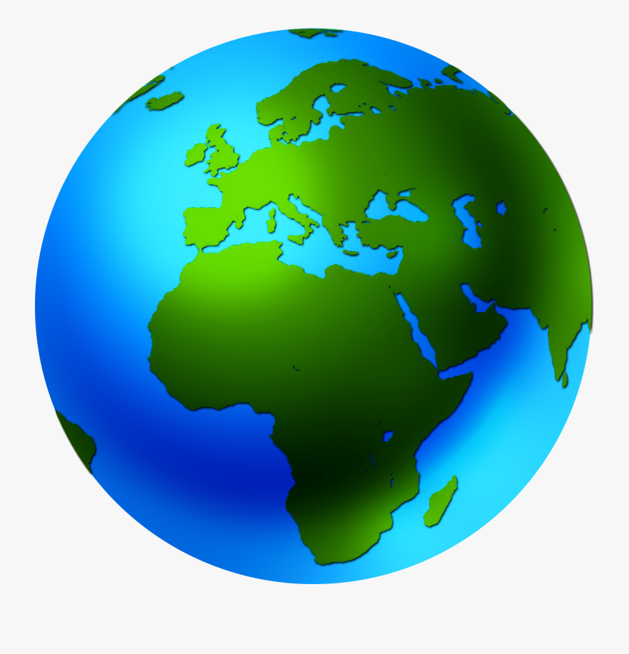 Thumb Image - Transparent Background Earth Png, Transparent Clipart