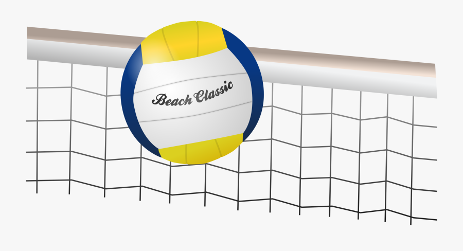 Clipart Playing Volleyball Cake Ideas And Designs - Powerpoint Background Sports Volleyball, Transparent Clipart