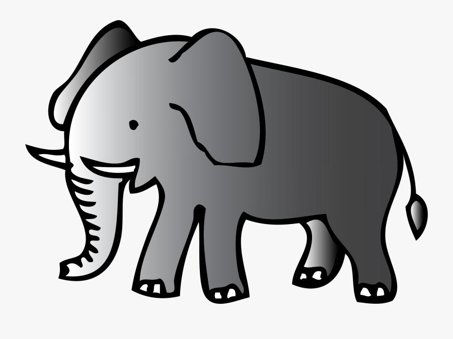Monkeys clipart elephant, Monkeys elephant Transparent FREE for download on  WebStockReview 2020