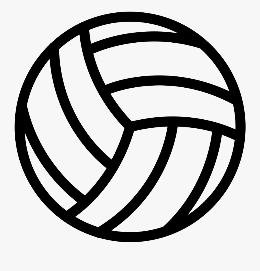 Png Volleyball - Volleyball Instagram Highlight Cover, Transparent Clipart