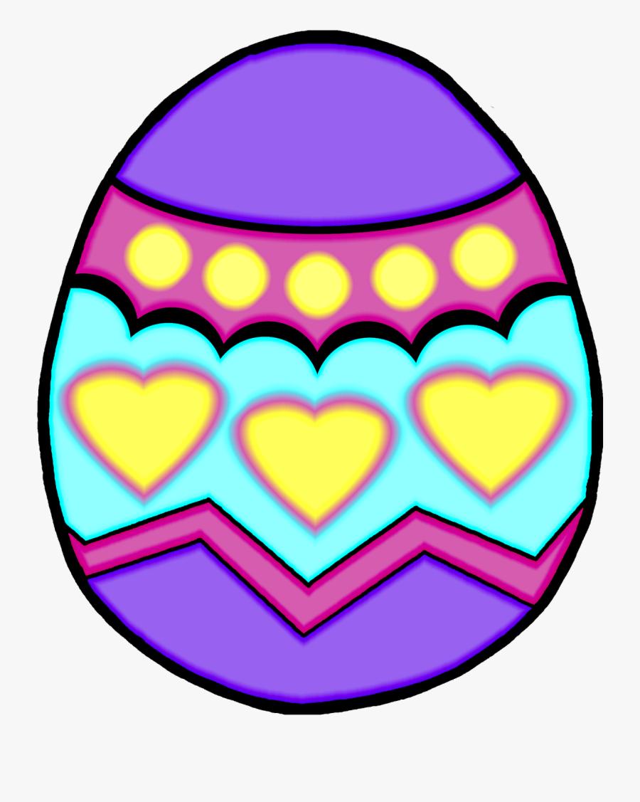 Easter Egg Clipart Clipart Panda - Easter Egg Clipart, Transparent Clipart