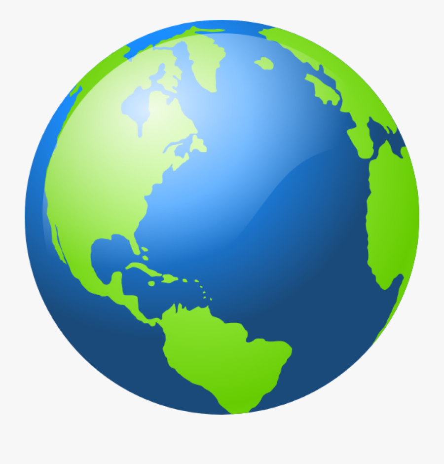Clipart Globe, Transparent Clipart