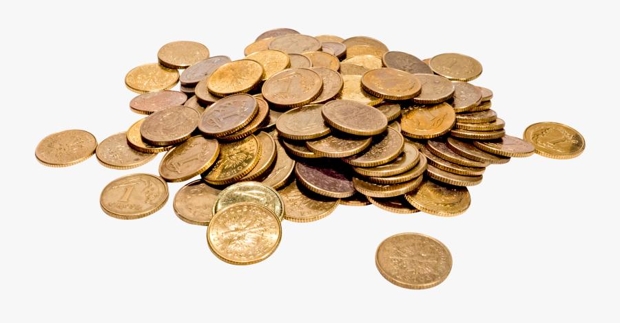Money Coins Png Transparent Image Pngpix - Money Coins Png, Transparent Clipart