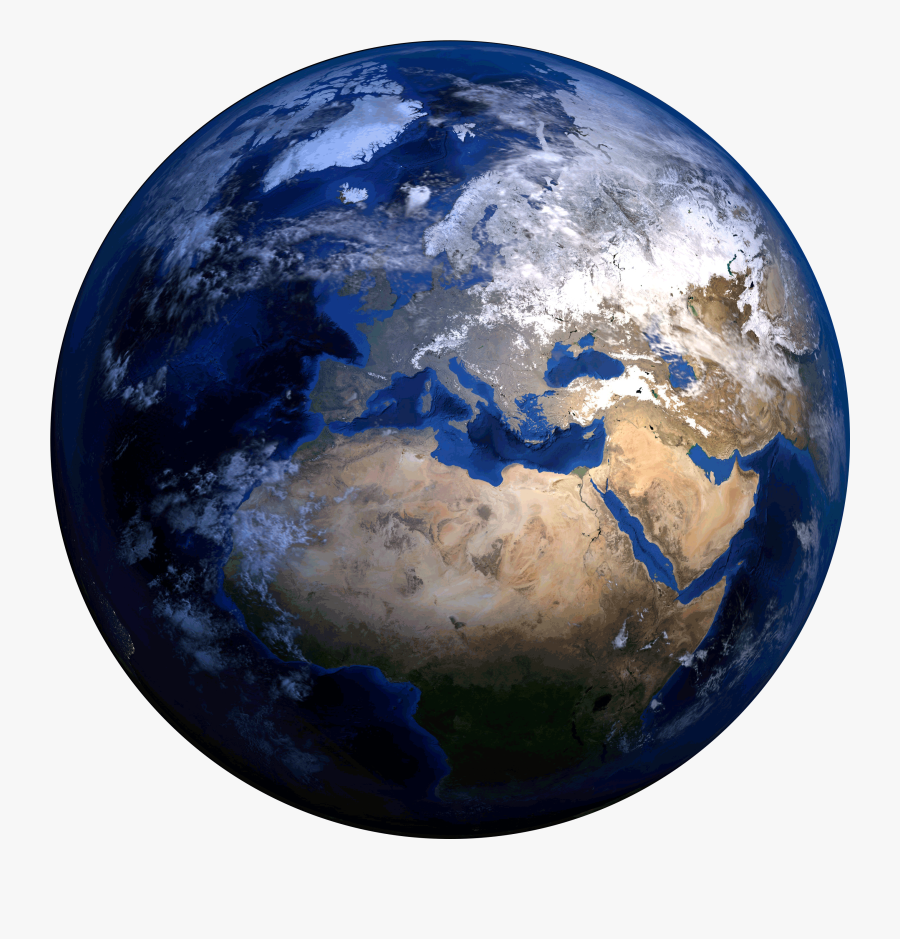 Earth Clipart Png - Earth Clipart, Transparent Clipart