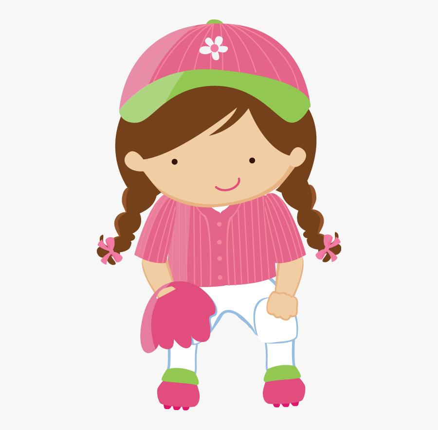 Say Hello - Kids Baseball Clipart, Transparent Clipart