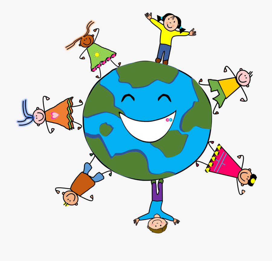 Save The Earth Clipart, Transparent Clipart