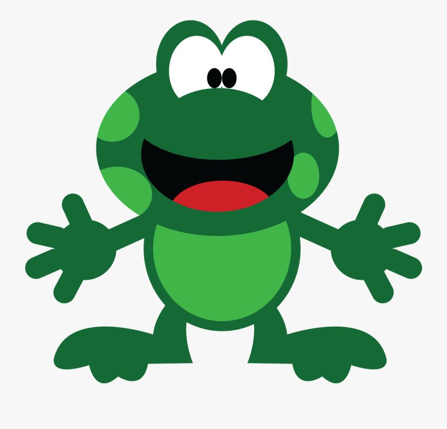 Frogs Clipart Autumn - Frog Transparent Icon, Transparent Clipart