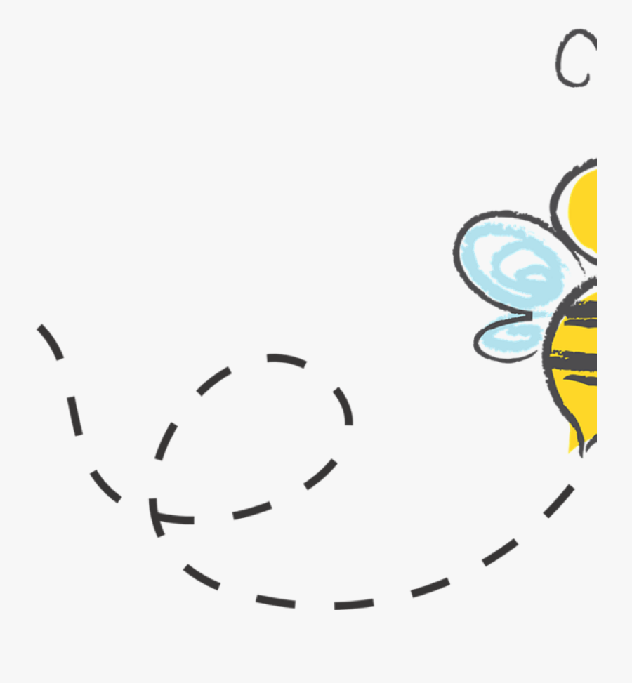 Bee Clipart Bee Clipart Bumble Download Clip Art Free - Flying Bumble Bee Clipart, Transparent Clipart