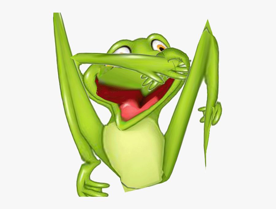 True Frog Clipart , Png Download - Toad, Transparent Clipart