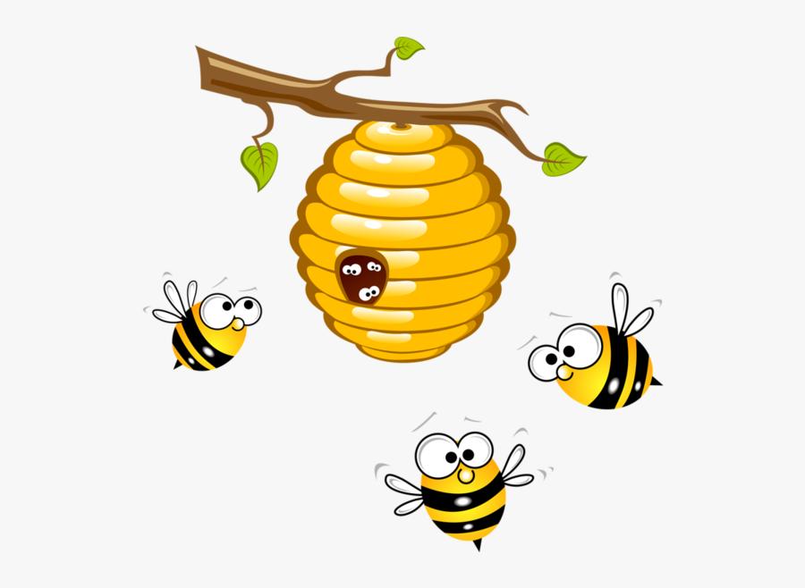 Transparent Paparazzi Png - Clipart Bees Honey, Transparent Clipart