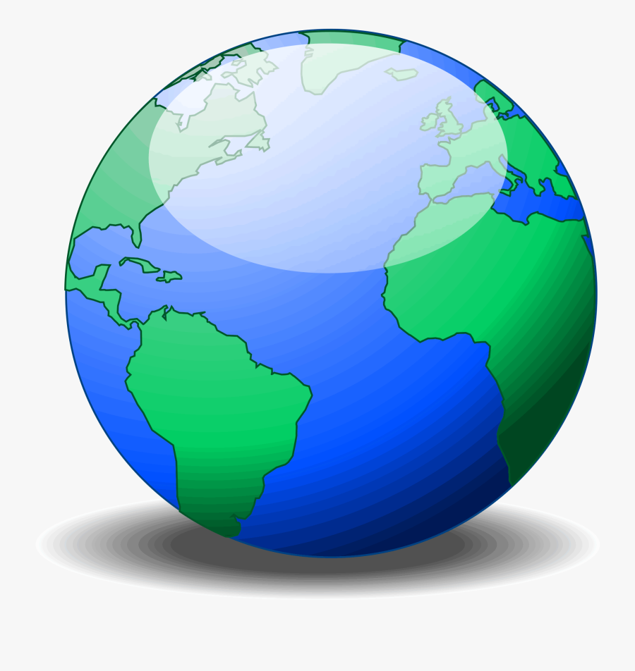 Earth Png - Earth, Transparent Clipart