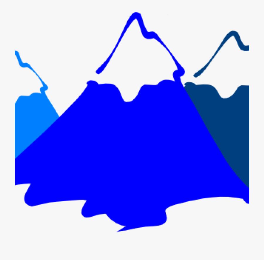 Mountain Clipart Mountain Clip Art Free Download Clipart - Mountain Clip Art, Transparent Clipart