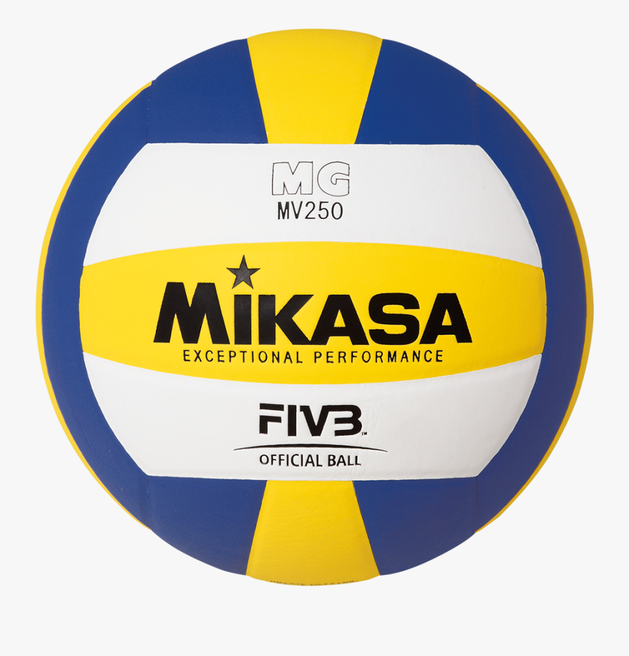 Mikasa Volleyball Clipart Png Download Clipart Mikasa Volleyball Free Transparent Clipart Clipartkey
