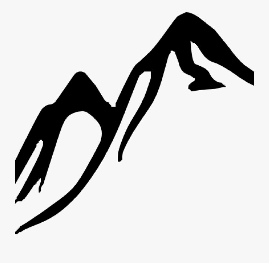 Mountain Clipart Free Mountain Clipart Mountains Clip - Mountain Clipart Png, Transparent Clipart