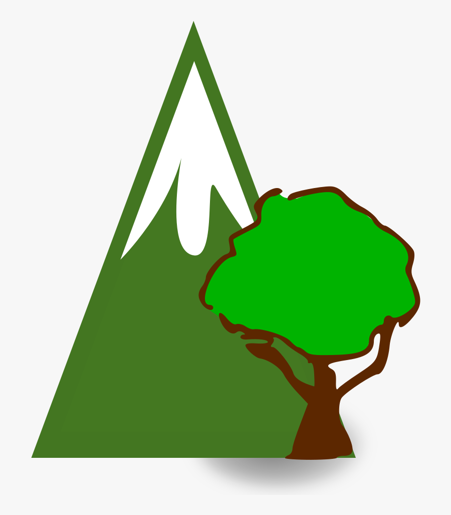 Nature Clipart Green Mountain Clipart Gallery ~ Free - Green Mountain Clip Art, Transparent Clipart