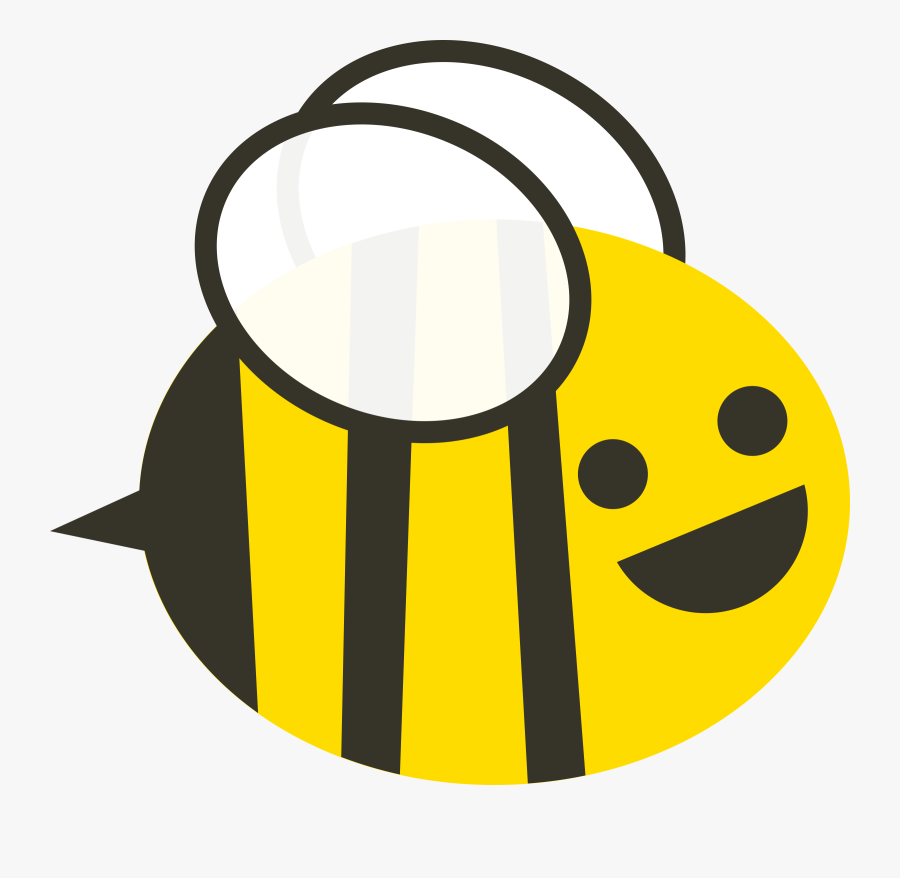 Collection Of Transparent Bee Clipart High Quality, - Bee If We Die We Re Taking You With Us, Transparent Clipart