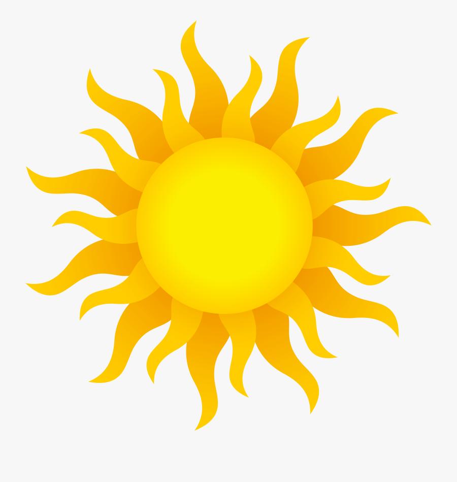 Jacobs & Jacobs Clip Art - Clip Art Transparent Background Sun, Transparent Clipart