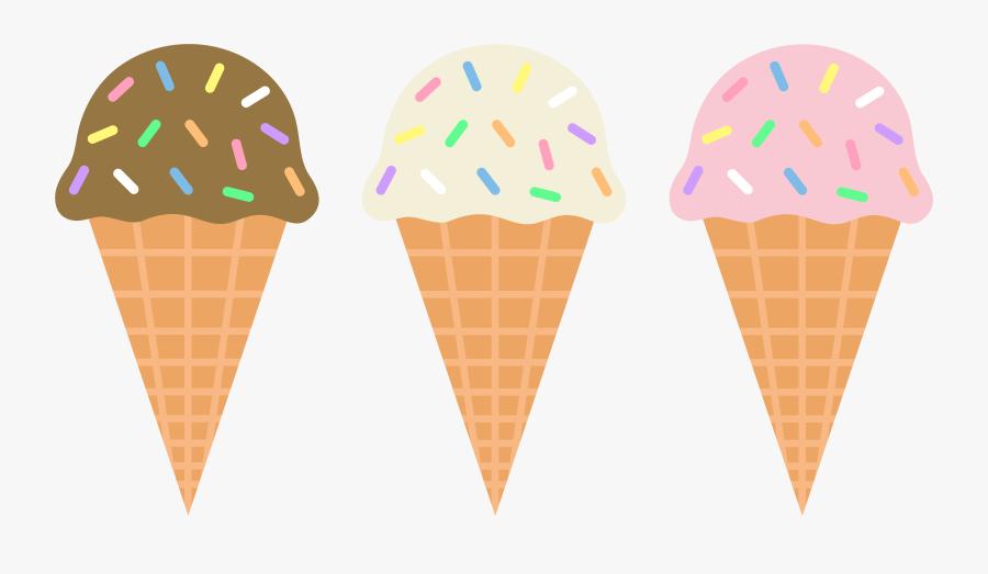 Ice Cream Social, Transparent Clipart