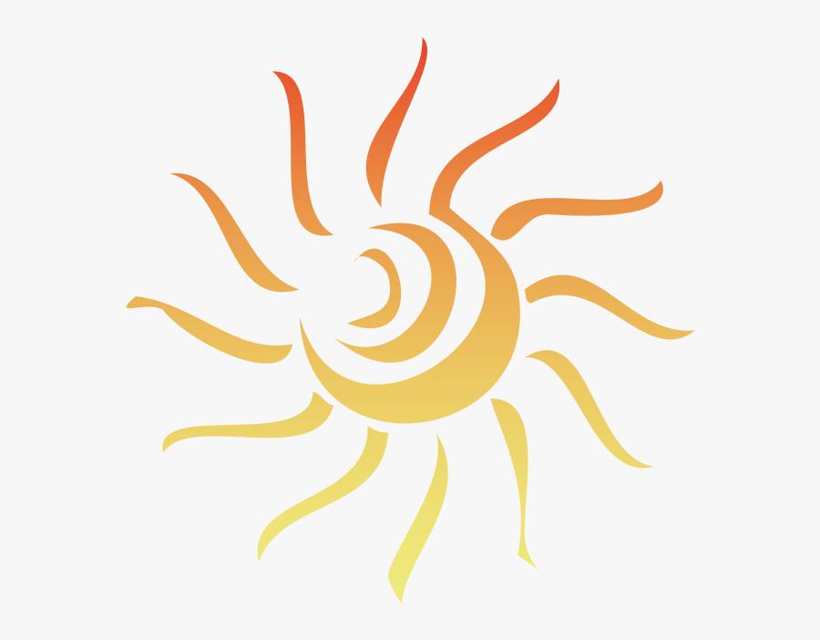 Thumb Image - Transparent Background Sun Clip Art, Transparent Clipart