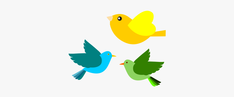 Thumb Image - Flying Bird Clipart Png, Transparent Clipart